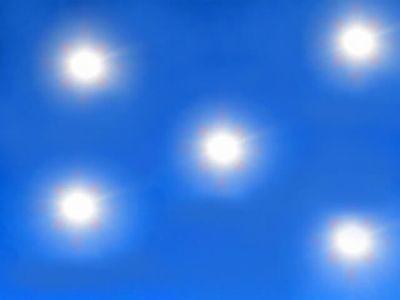 スピリチュアル 体調不良 夏至 金環日食の光は浴びてはいけないスピリチュアル的な本当の理由 |