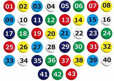 ロト 6 抽選 番号